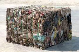 Solid Urban Waste